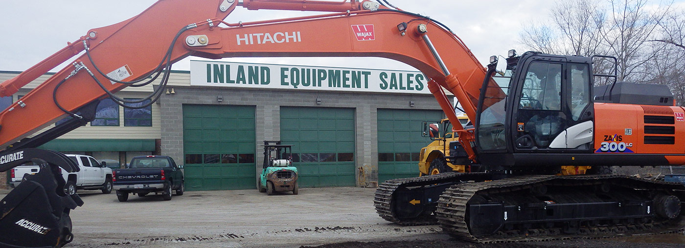 Inland Equipment Sales