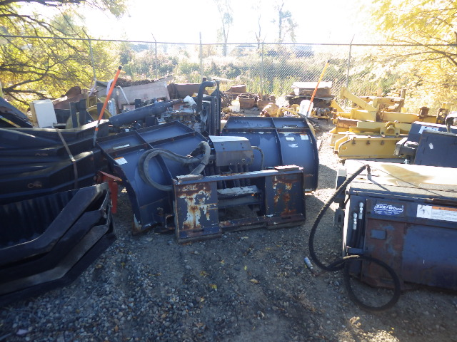 Attachments | Inland Equipment Sales & Rentals Rent to Own